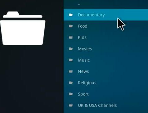 TvTapp Kodi Addon Installation